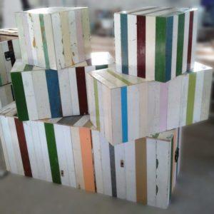 Kist03 sloophouten opbergkist