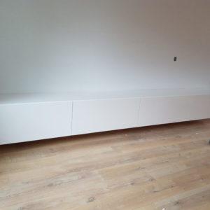 d21 tv kast ladenkast op maat gemaakt